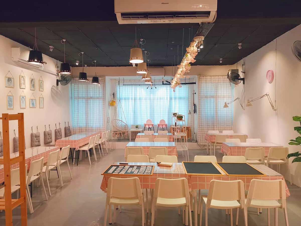 Aries Coffee House (白牧羊咖啡屋)