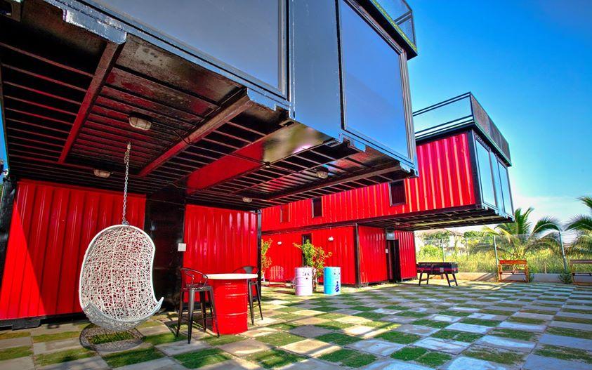 Sekinchan -  Farm Ville Cafe & Homestay