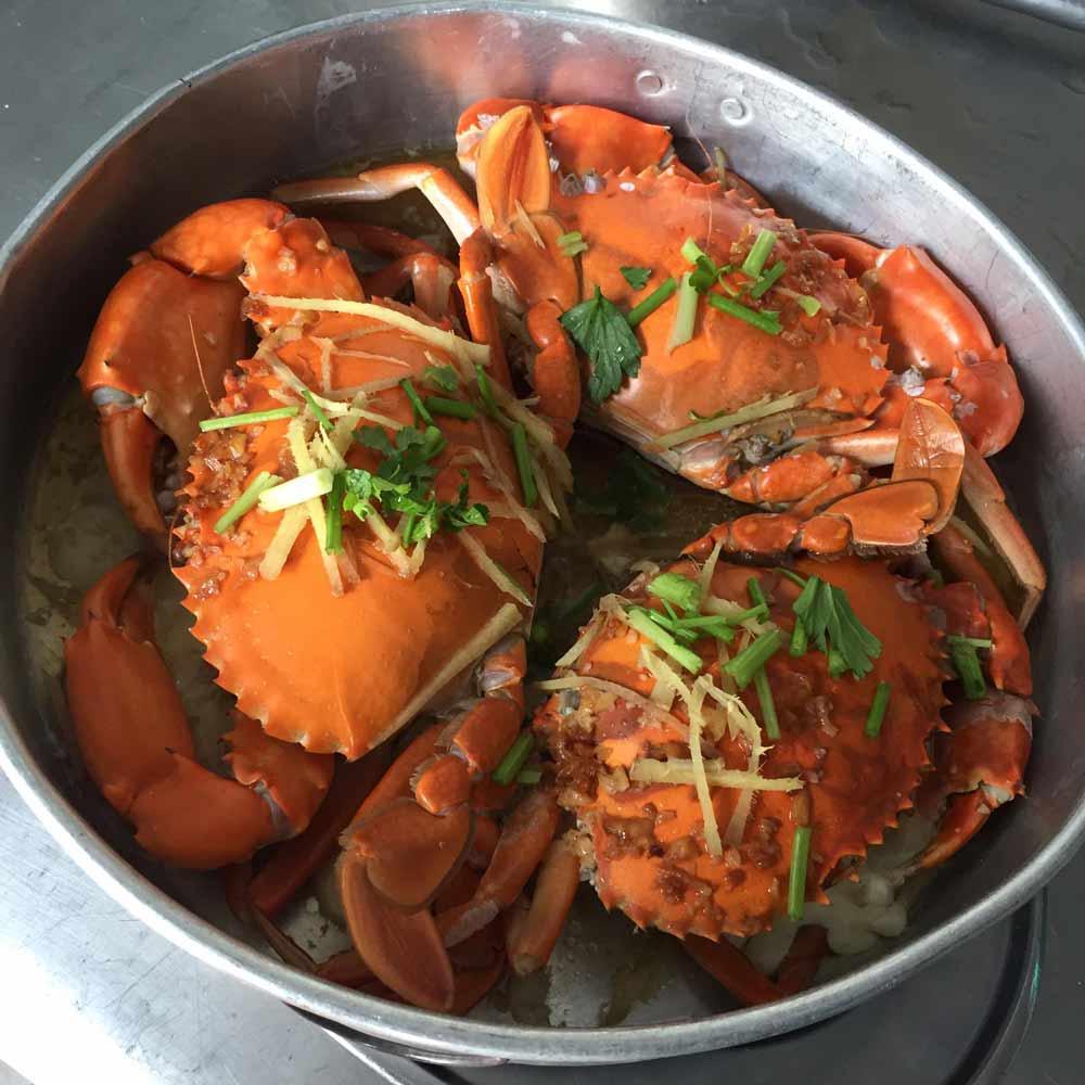 Sekinchan Seafood