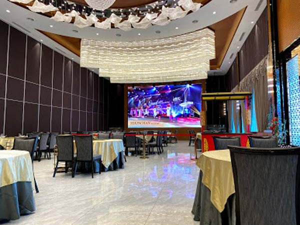 Hao Xiang Chi Seafood Restaurant