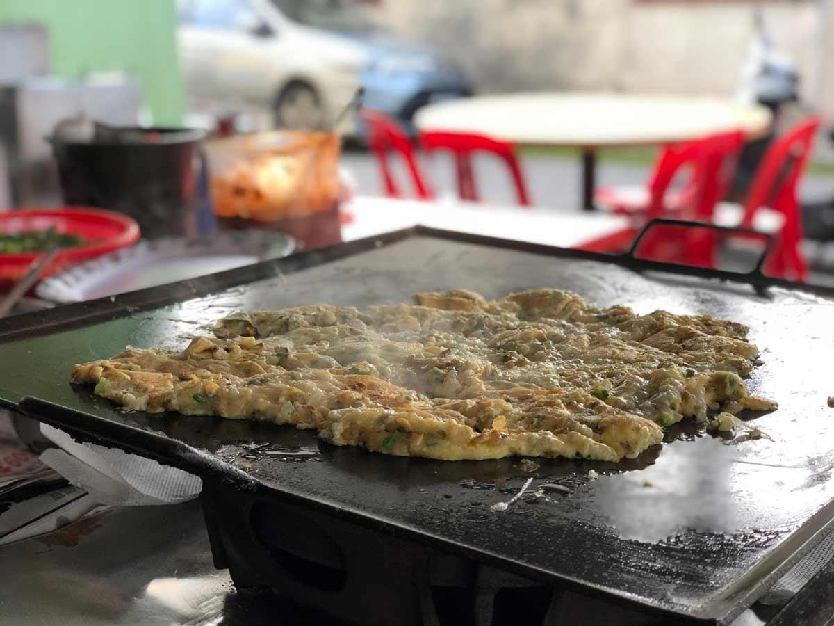 Sekinchan La La Jian